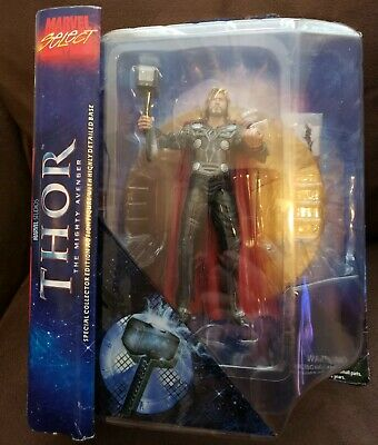 Marvel Select Thor The Mighty Avenger NIP
