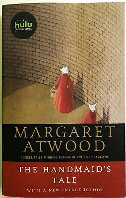 The Handmaid's Tale by Margaret Atwood (Paperback, 1998)