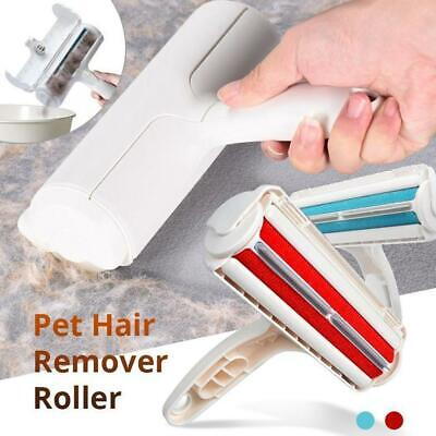 Pet Hair Roller Removal Cat Dog Hair Removal Self-cleaning Lint Pet Hair Removal