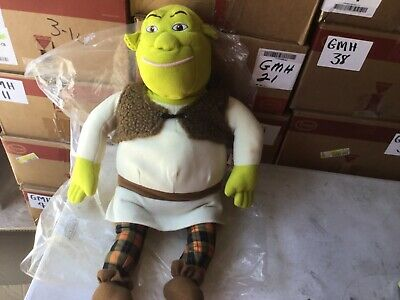 "Shrek 26"" Plush Toy"