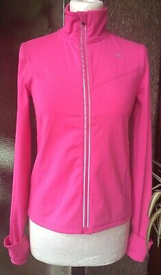 Gap Fit Girls XXL Age 13-14 Track Jacket Zip Up Top Kids 150-164cm