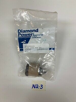DIAMOND POWER 3436321131 New In Sealed Bag Fast Shipping!