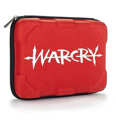 Warhammer Warcry Carry Case New