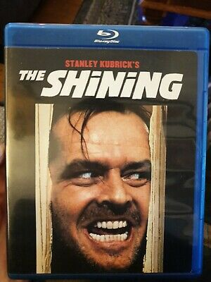 The Shining Extended Blu Ray Us