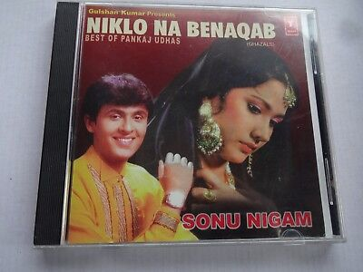 SONU [NIGAM] AT Its Best 5 Cd Bollywood Compilation Set - Free Post