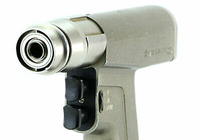 Stryker System 6 Dual Trigger Rotary Handpiece