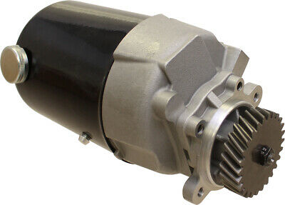 Power Steering Pump Reservoir Style for Ford/New Holland 8700 ++ Tractors