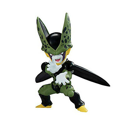 Bandai Dragon Ball Adverge Motion Perfect Cell Figure NEW IN STOCK