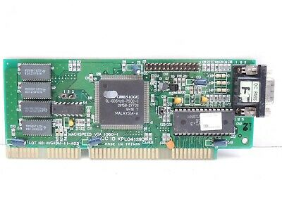 CIRRUS LOGIC 5446 PCI VGA WINDOWS 10 DRIVERS DOWNLOAD