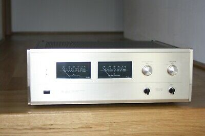 Accuphase P-260 Power Amplifier Vintage High End