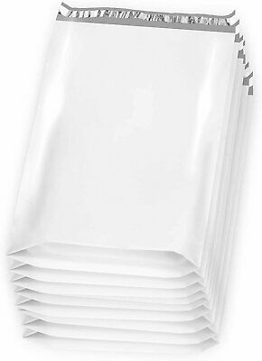 25 Pack Large Poly Mailers 14.5 x 19 x 7 Gusseted Poly Mailer 14 1/2 x 19 x 7.