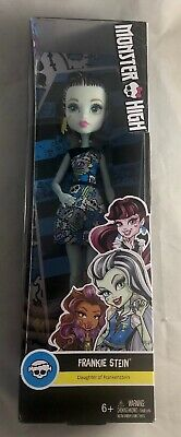 Monster High Frankie Stein Doll. New
