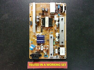 (Rebuilt) Samsung Power Supply Bn44-00775A Works Many Models Check Part Number