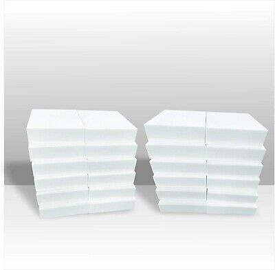 UPHOLSTERY FOAM CUSHIONS / seat pads  select any size