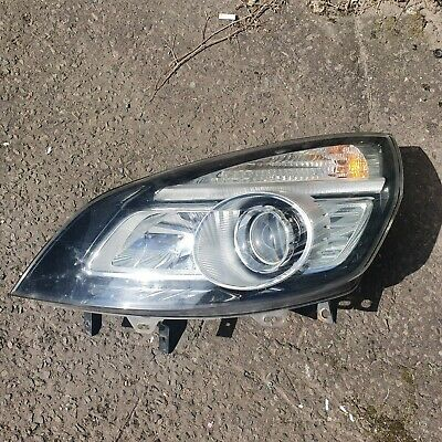 Renault Scenic MK2 03-09 Headlight Indicator Stalk arm Auto Lights