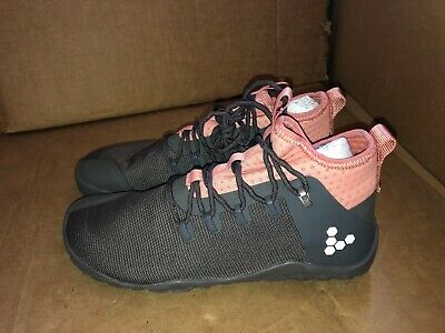 47360ced12d VIVOBAREFOOT 200126-04 WOMENS Size 39 L Magna Trail Hiking Shoes