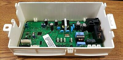 Samsung Dryer Main PCB ASSY DC92-01025D