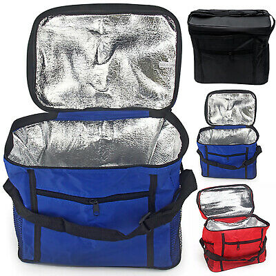 Insulated Lunch Bags For Family Thermos Cooler Purse Home Food Lunch Box Holder