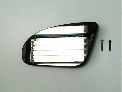 NEW Mirror Glass 93-02 CHEVROLET CAMARO Driver Left Side LH ***FAST SHIPPING***