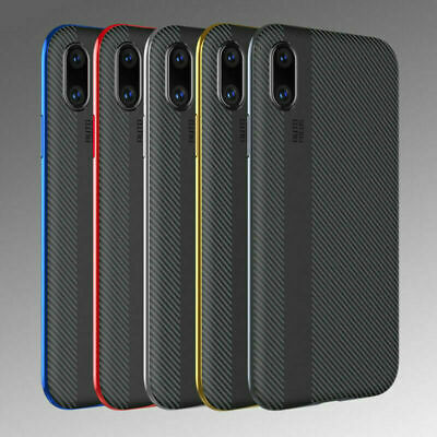 Shockproof Slim Hard Protective Case Cover UNBreak For iPhone X 8 7 iPhone8 Plus