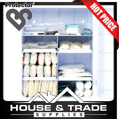 Protector First Aid Kit 180 Piece Medium to Large Factory Workshop Site FAKSITE