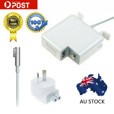 45W 60W 85W AC Power Adapter charger for Apple MacBook Pro 13 15 17""