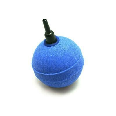 """50mm 2"""" Round Air Stone For Ponds Aquariums Fish Tanks Hydroponic Systems"""