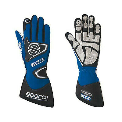 Sparco Gloves Classic Tide H9 blue s. 9