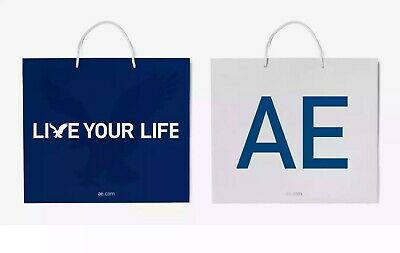 20% OFF AMERICAN Eagle Outfitters & Aerie Promo Coupon Code