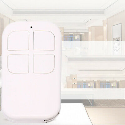 433MHz Multi-frequency Universal Automatic Door Remote Control EB