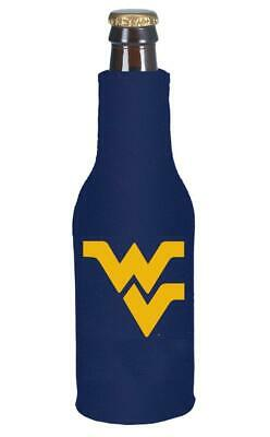 NCAA West Virginia Mountaineers Bottle Drink Coozie