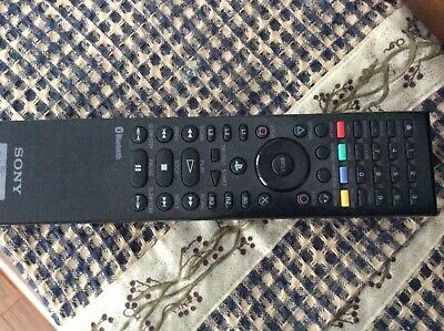 Sony PS3 PlayStation 3 Blu-Ray Disc BD Remote Control Bluetooth OEM