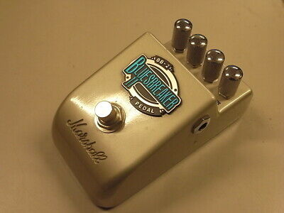 Marshall BB-2 THE BLUESBREAKER II Used Guitar Effect Pedal