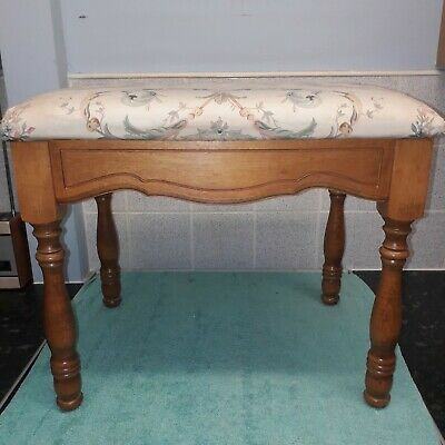 Dressing Table Stool Foot Stool