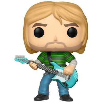 POP Vinyl Figure: Kurt Cobain (Teen Spirit)