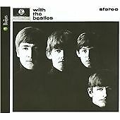 The Beatles - With the Beatles Stereo remaster CD (2009)