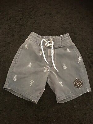 Rip curl swimming shorts Age 4