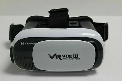 Xtreme VR Vue II Virtual Reality Viewer ~ XSX5-1008-BLK~OBOX ~ Free Shipping M2