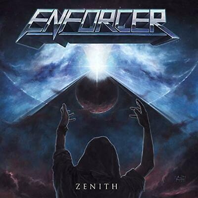 Enforcer Zenith With Bonus Track 2019 Japan Cd