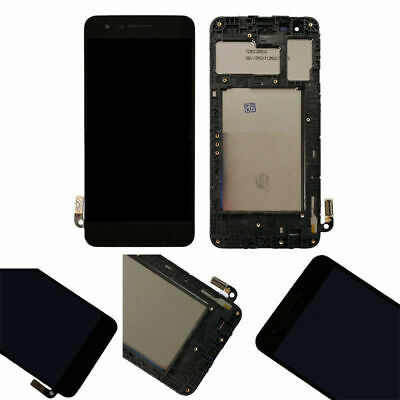 LCD Display Touch Screen Digitizer Assembly Frame FOR LG Aristo 3+ / LM-X220MB