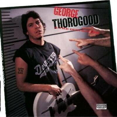 Born to Be Bad by George Thorogood & the Destroyers