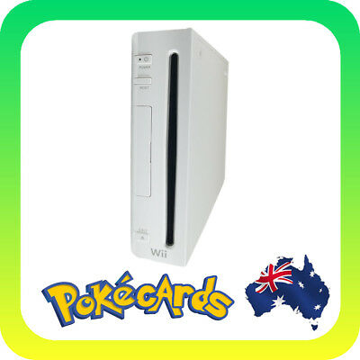 Nintendo Wii Replacement Console Only (White)