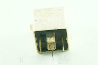 BMW E32 E34 E38 White Contact Relay Fuse 12 63-1729004