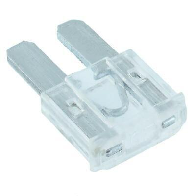 50 x 25A Micro2 Blade Fuse Auto Automotive Car Van Bike