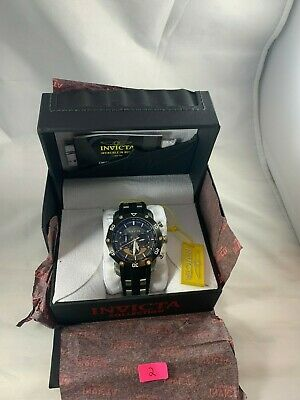 Invicta Pro Diver Stainless Steel Men's Watch 28753 Brand New