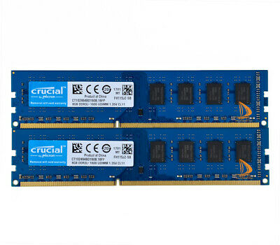 2x8GB A63 16GB Memory RAM for Dell XPS 8700 Desktop // Special Edition