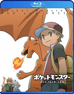 Pokemon Origins (Blu-Ray)