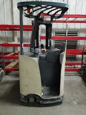 Crown Rc5530-30 Electric Counterbalanced Forklift