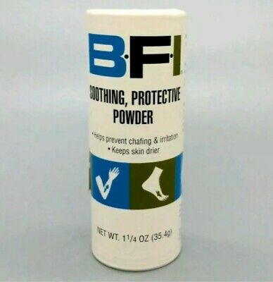 BFI Soothing Protection Powder 1.25oz  NEW Lowest Price On eBay!!