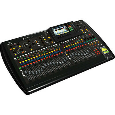Behringer X32 40-Channel, 25-Bus Digital Mixing Console Brand New